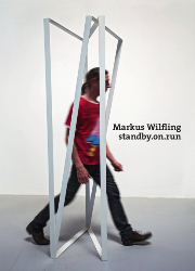 Markus Wilfling standby.on.run